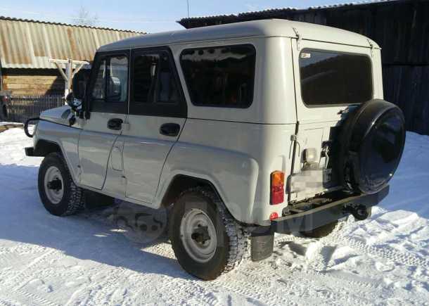 УАЗ 3151, 1996 год, 230 000 руб.