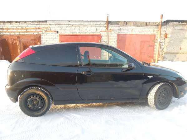 Ford Focus, 2000 год, 140 000 руб.