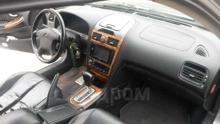 Nissan Maxima, 2005 год, 440 000 руб.