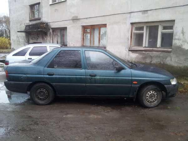 Ford Escort, 1997 год, 70 000 руб.