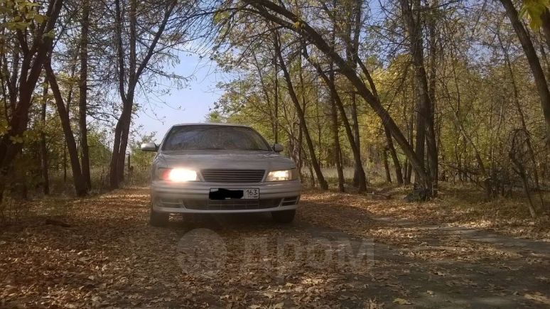 Nissan Cefiro, 1997 год, 118 000 руб.