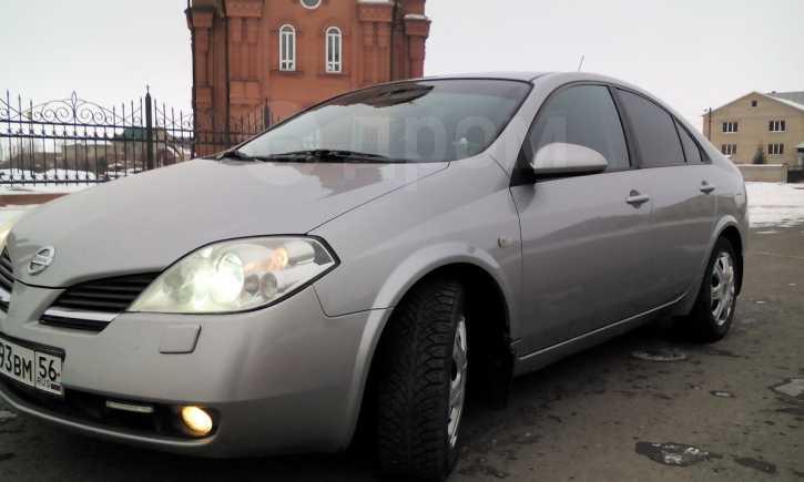 Nissan Primera, 2007 год, 335 000 руб.