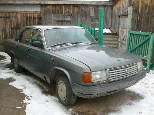ГАЗ 31029 Волга, 1982 год, 15 000 руб.