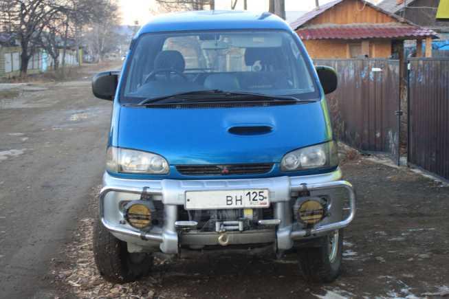 Mitsubishi Delica, 1997 год, 500 000 руб.