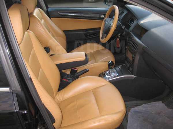 Opel Astra, 2005 год, 292 000 руб.