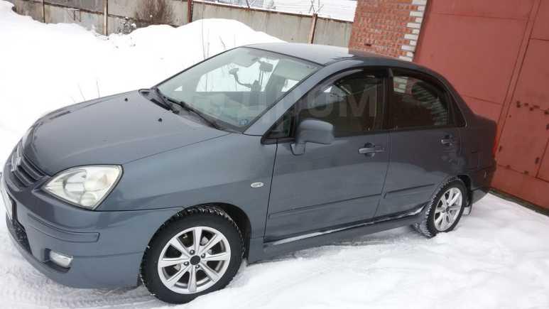 Suzuki Liana, 2006 год, 250 000 руб.