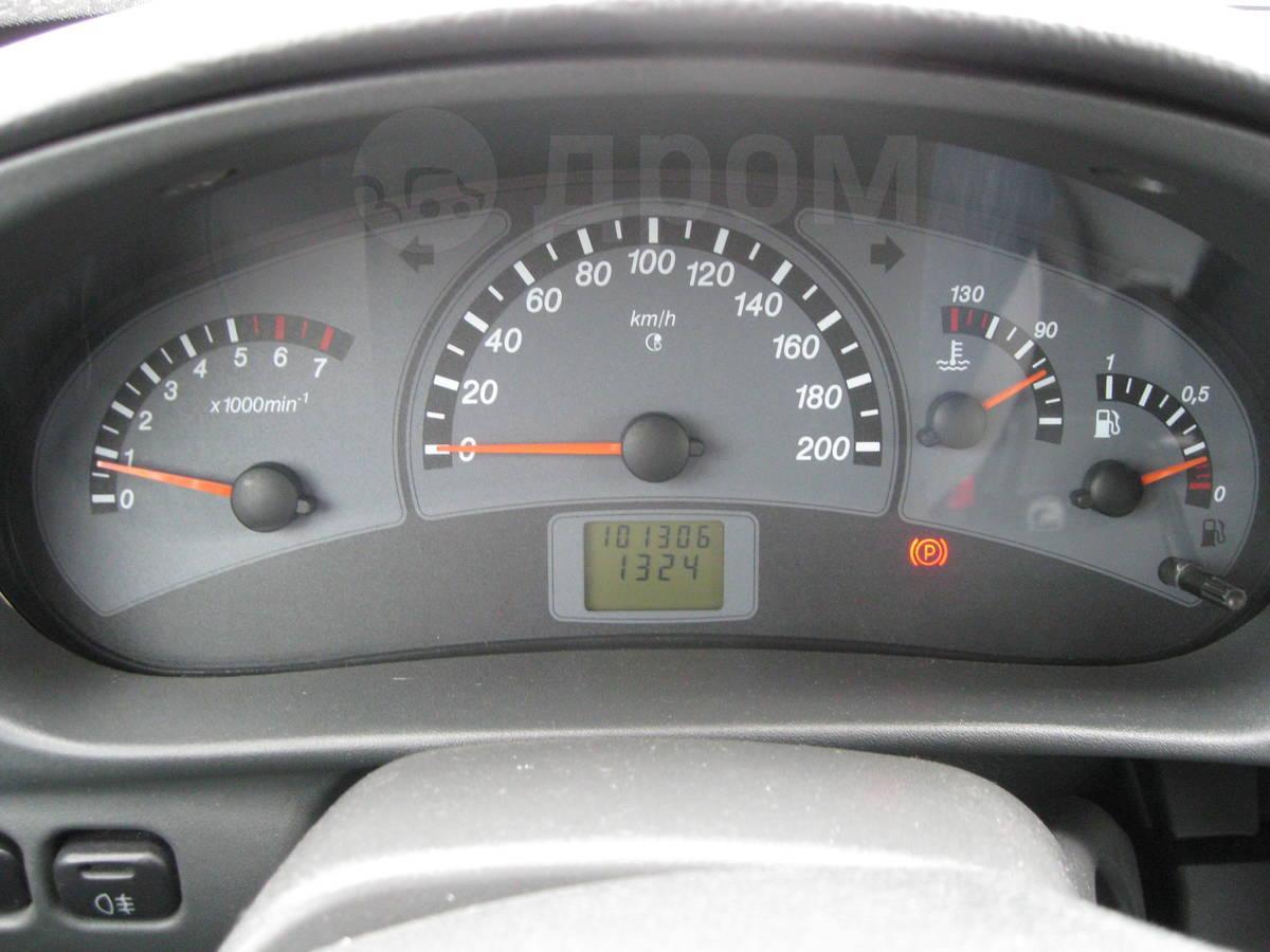 авто 21124 фото