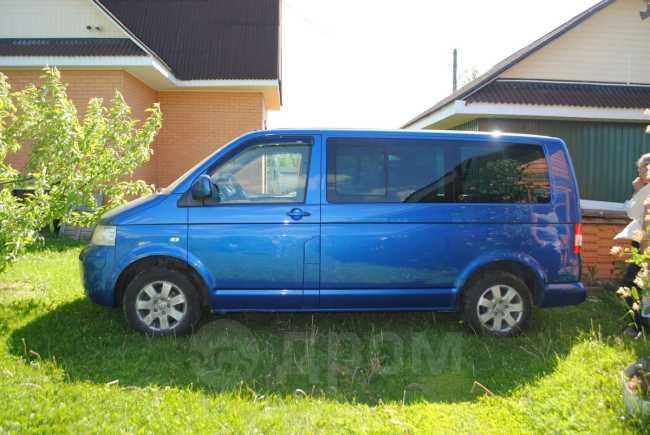 Volkswagen Caravelle, 2009 год, 1 100 000 руб.