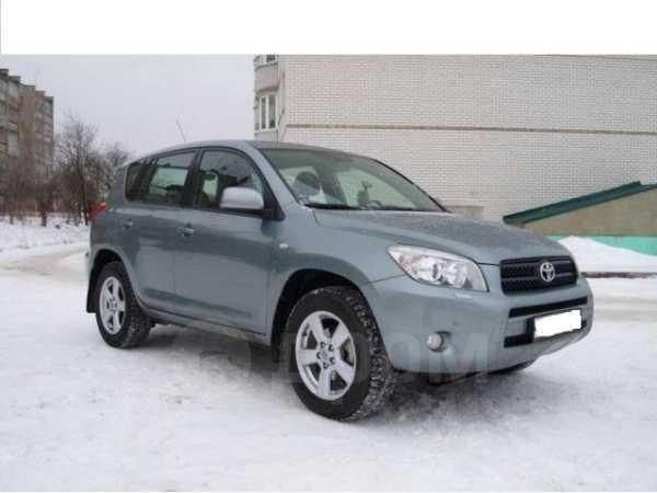 Toyota RAV4, 2008 год, 360 000 руб.