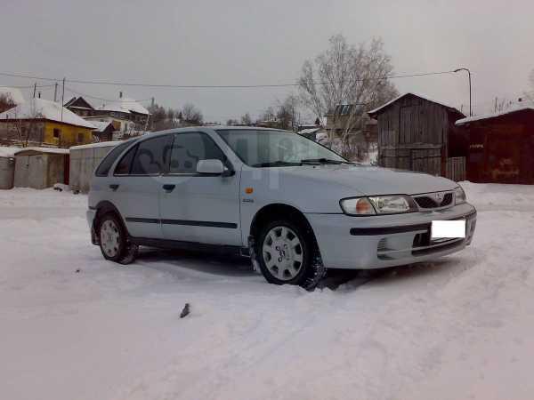 Nissan Almera, 1998 год, 160 000 руб.
