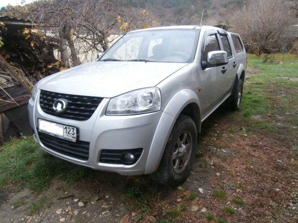Great Wall Wingle, 2013 год, 460 000 руб.