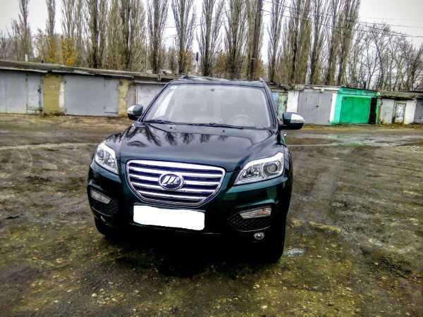 Lifan X60, 2014 год, 510 000 руб.