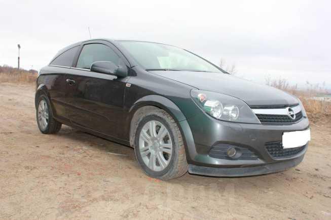 Opel Astra GTC, 2008 год, 375 000 руб.