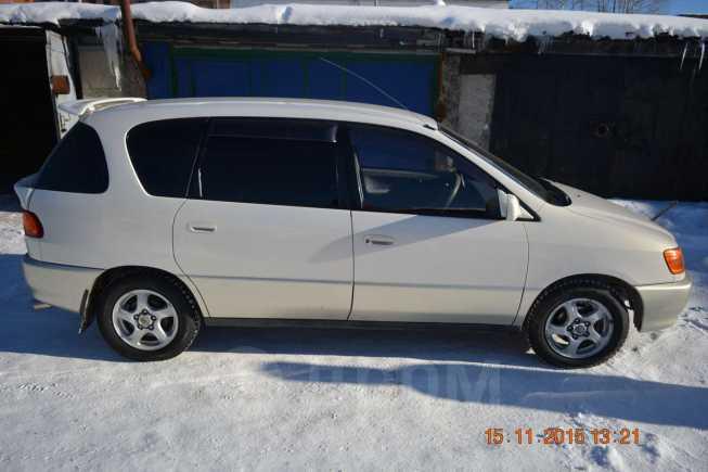 Toyota Ipsum, 1999 год, 277 000 руб.