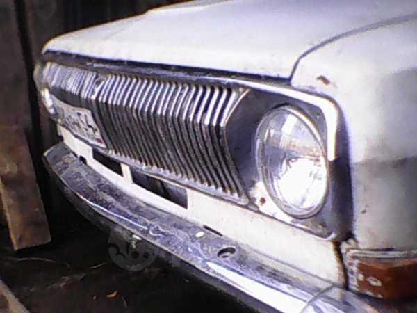 ГАЗ 24 Волга, 1989 год, 30 000 руб.