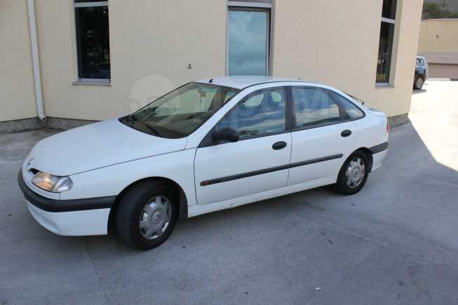 Renault Laguna, 1995 год, 120 000 руб.