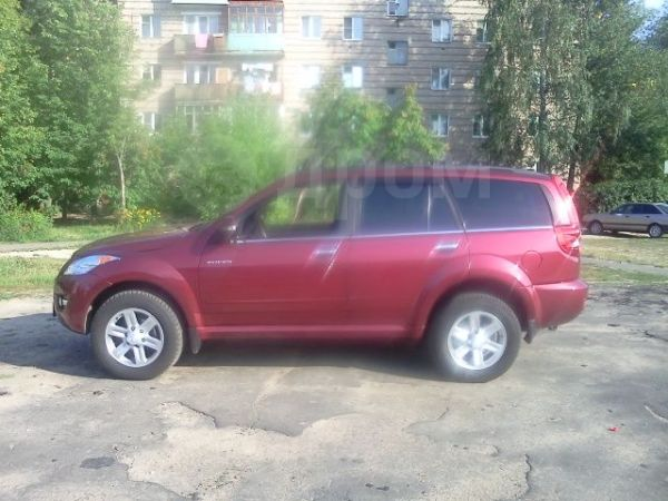Great Wall Hover H5, 2011 год, 690 000 руб.