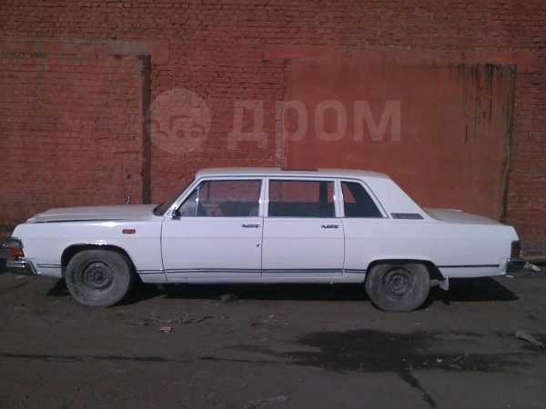ГАЗ Чайка, 1978 год, 1 600 000 руб.