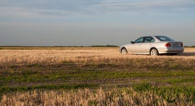 BMW 5-Series 2001 отзыв автора | Дата публикации 26.11.2015.