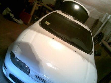 Fiat Brava 1996 - отзыв владельца