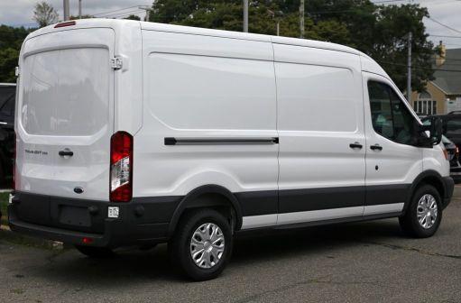 Ford Transit 2014 - отзыв владельца