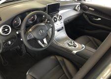Mercedes-Benz GLC, 2015