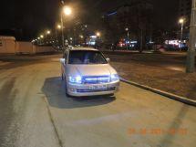 Mitsubishi RVR 2001 отзыв владельца | Дата публикации: 29.11.2015