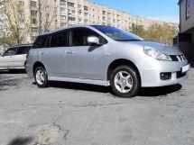 Nissan Wingroad, 2010