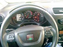 SEAT Leon, 2012