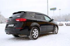 Subaru B9 Tribeca, 2005