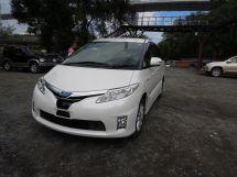 Toyota Estima, 2013