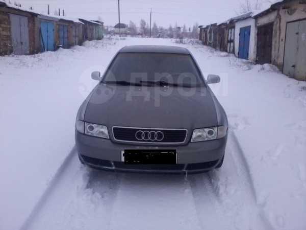 Audi A4, 1996 год, 180 000 руб.