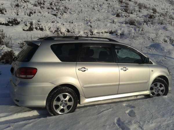 Toyota Ipsum, 2003 год, 270 000 руб.