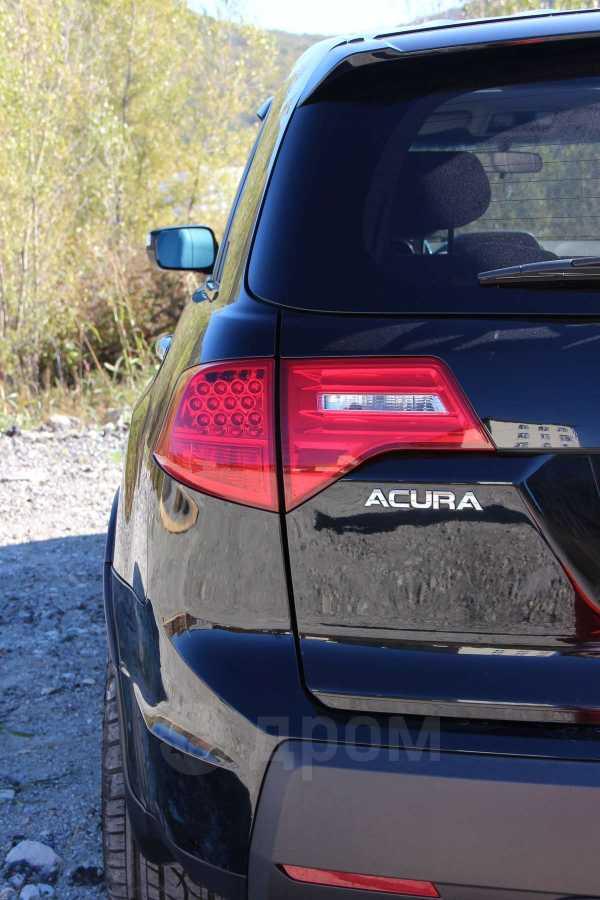 Acura MDX, 2007 год, 890 000 руб.
