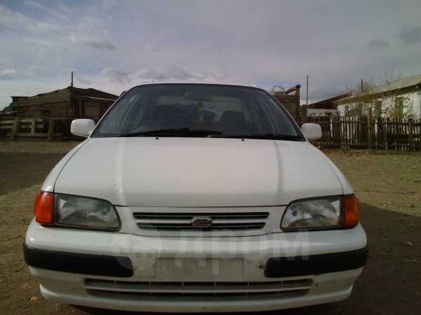 Toyota Corsa, 1995 год, 105 555 руб.