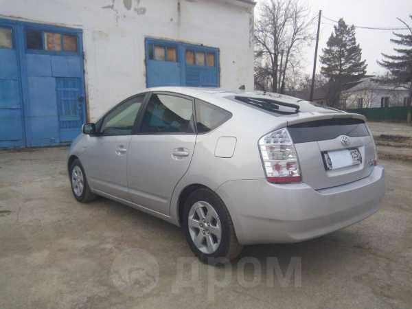 Toyota Prius, 2008 год, 450 000 руб.