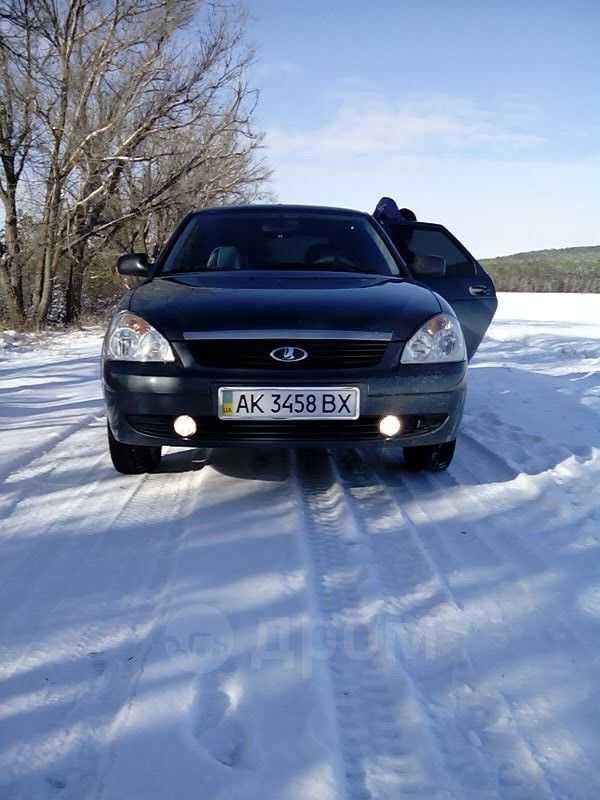 Лада Приора, 2011 год, 350 000 руб.
