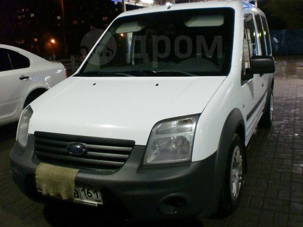 Ford Tourneo Connect, 2010 год, 575 000 руб.