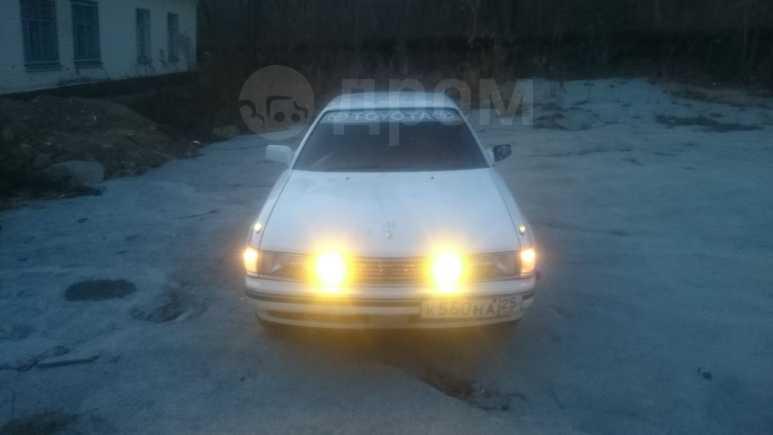 Toyota Carina ED, 1988 год, 70 000 руб.