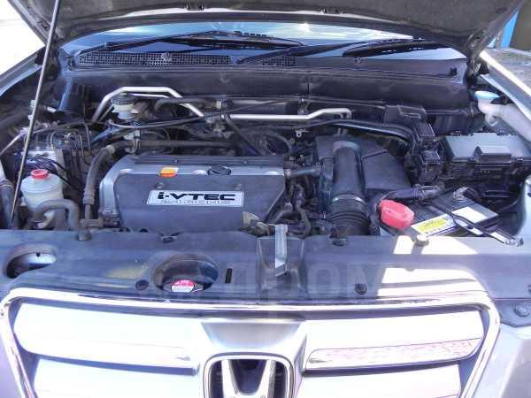 Honda CR-V, 2005 год, 555 000 руб.