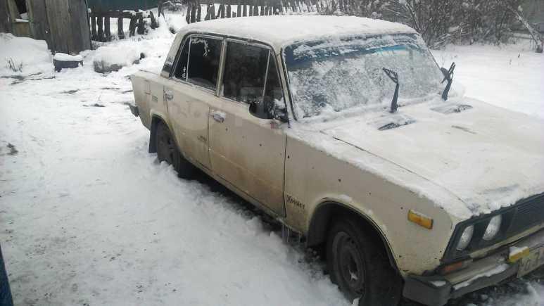 Лада 2106, 1990 год, 18 000 руб.