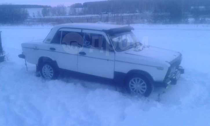 Лада 2106, 1997 год, 60 000 руб.