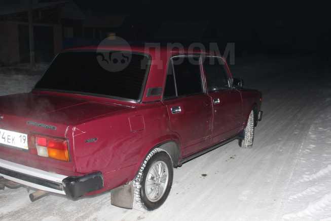 Лада 2105, 1999 год, 45 000 руб.