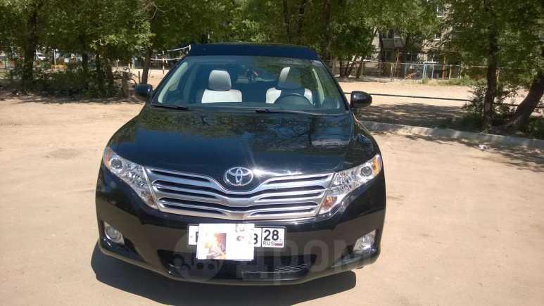 Toyota Venza, 2010 год, 1 240 000 руб.
