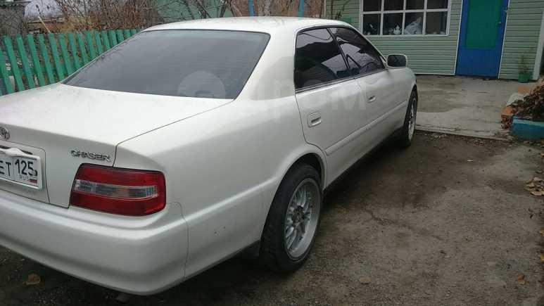 Toyota Chaser, 1997 год, 220 000 руб.