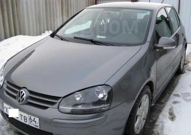 Volkswagen Golf, 2008 год, 499 000 руб.