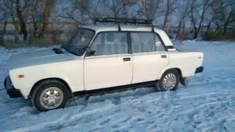 Лада 2105, 1997 год, 23 000 руб.