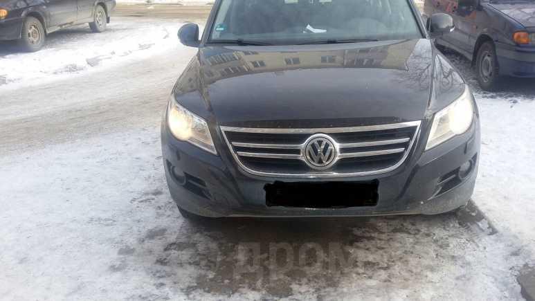 Volkswagen Tiguan, 2009 год, 780 999 руб.