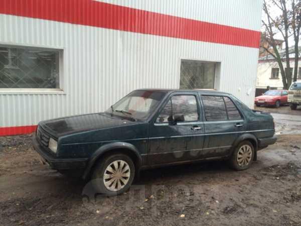Volkswagen Jetta, 1985 год, 28 000 руб.