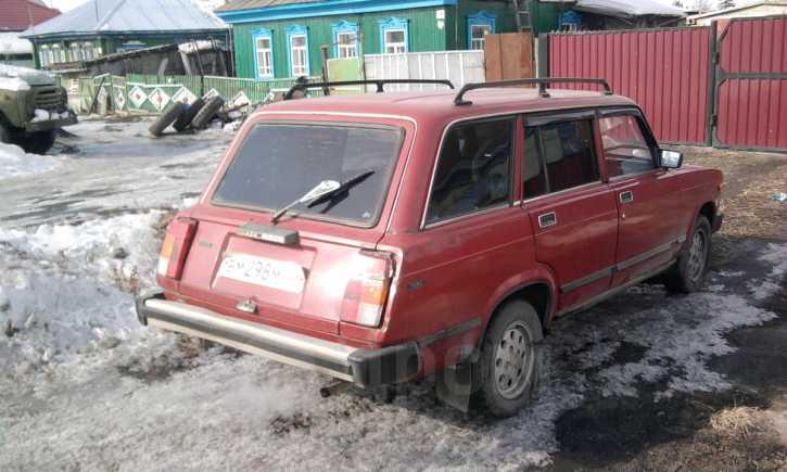 Лада 2104, 1991 год, 20 000 руб.